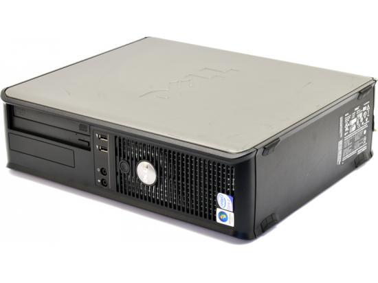 Dell OptiPlex 760 Desktop Computer Intel Core 2 Duo (E7500) 2.93GHz 2GB DDR2 250GB HDD