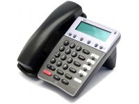 NEC Aspire IP1NA-4TIXH 4 Button Black VoIP Telephone (0890072)