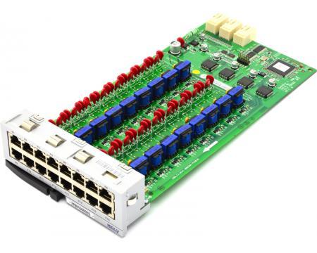 Samsung OfficeServ 16DLI2 Digital Line Interface (KP-OSDBDL2/XAR)