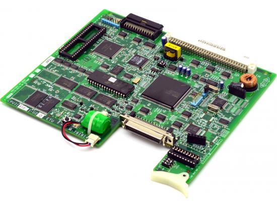 NEC Electra Elite IPK CPUI(410)-U20 Central Processing Unit