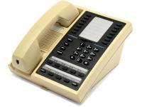 "Comdial Executech 6414-AB Ash 8-Line Standard Phone ""Grade B"""