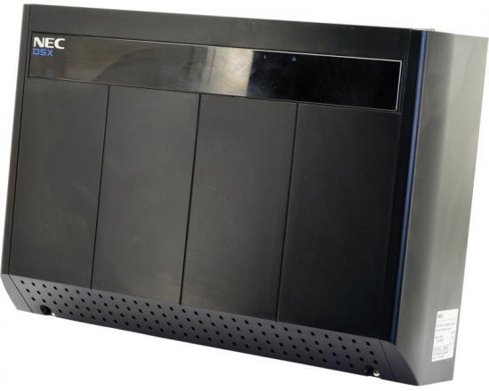 NEC DSX-160 Common Equipment Cabinet (1090003)