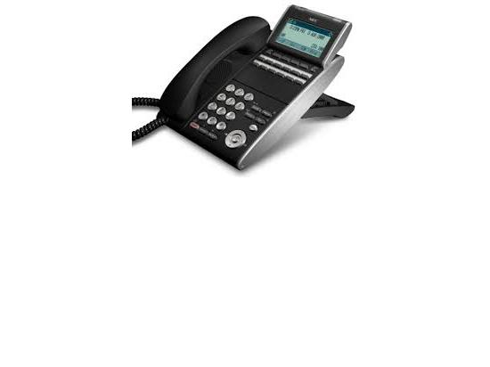 NEC Univerge DT700 ITL-12DG-3 Gigabit IP Display Phone (690078)