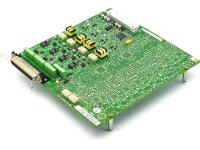Telrad IPeX/MPD2 4 COL Module