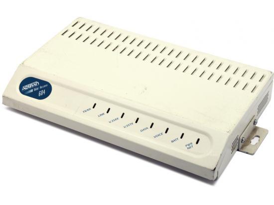 Adtran Total Access 604 4213640L1 4-Port 10/100 Router