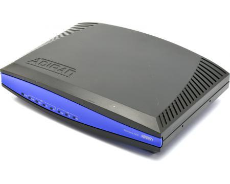 Adtran Netvanta 3200 Modular Access Router 1203860g1