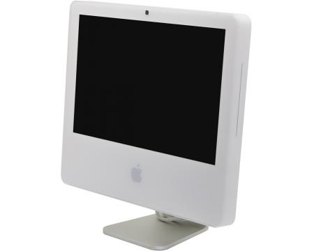 "Apple iMac 5,2 A1195 - Grade A - Core 2 Duo (T5600) 1.83GHz 512MB RAM 160GB HDD 17"" All-In-One"