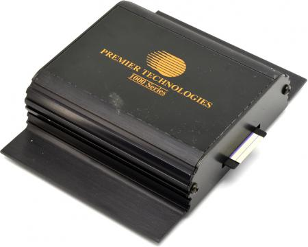 Premier Technologies Smart Media Card Music On Hold Player (SM1000)