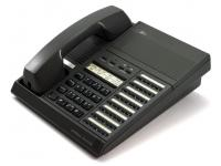 Iwatsu Omega-Phone ADIX IX-24KTS Charcoal Standard Key Telephone