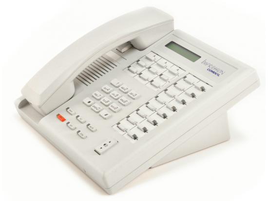 Comdial Impression 2022S-PT Platinum Display Speakerphone