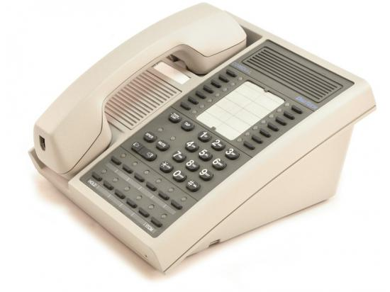 Comdial Digitech 7714S-PG Platinum 14 Button Speakerphone