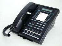 Comdial Digitech 7700S-FB Grey 17 Button LCD Speakerphone