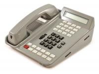 Vodavi Starplus SP61614-54 Grey Enhanced Key Phone - Grade A