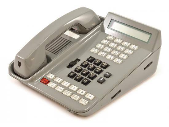 Vodavi Starplus SP61614-54 Grey Display Phone