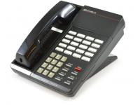 Vodavi Starplus DHS SP7312-71 20-Button Charcoal Digital Speakerphone - Grade A
