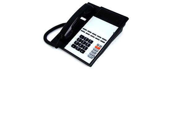 Teltronics SRX Vision Phone 10 Button Digital Telephone