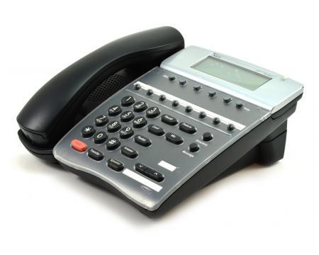 nec dterm series i dtr 8d 1 black phone 780039 785039 rh pcliquidations com nec dterm series i user guide nec dterm series e user manual