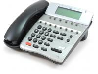 NEC DTH-8D-2 Black Display Speakerphone (780571)