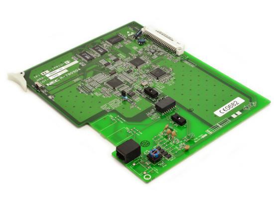 NEC Aspire IP1WW-1PRIU-P1 T1/PRI Trunk Card