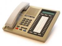 Comdial Impact 8024S Platinum Grey Display Phone - Grade B