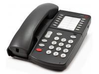 AT&T  6220 Grey Analog Telephone (6220A01A) - Grade B