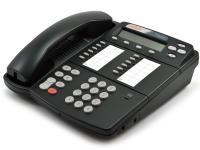 Avaya 4612 12-Button Black IP Display Speakerphone - Grade A