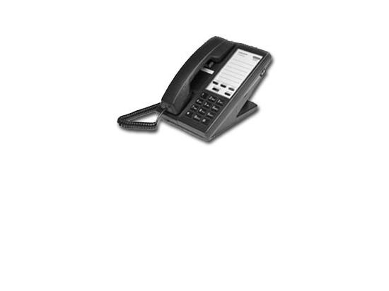 Samsung DCS Single Line Telephone - Black - (SLT D4-MA-02) - Grade A