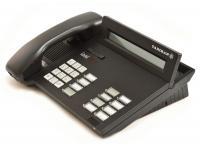 Tadiran Coral DKT-2120 12 Button Black Display Phone