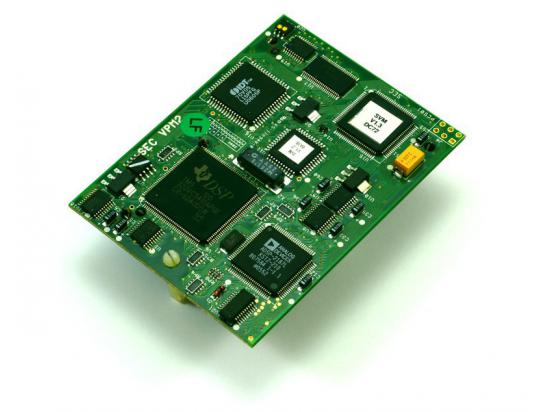 Samsung OfficeServ 4-Port E-Series Voice Processing Module (VPM-E)
