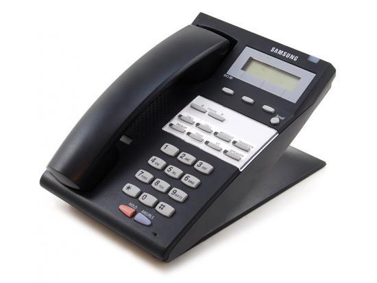 Samsung iDCS Falcon 8D Black Display Phone