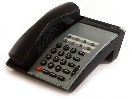 NEC Electra Elite DTU-8-1 Black Speakerphone - Grade A