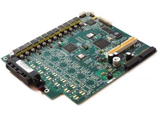 ESI IVX E2 D12 12-Port Digital Extension Station Card - Gen II