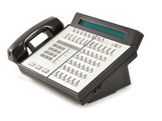 Avaya Definity 302C Attendant Console Black (107797581)