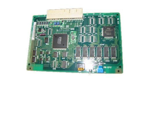 NEC PN-CP17 Firmware Processor Upgrading Card NEAX 2000