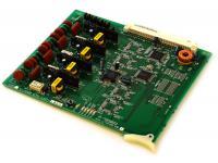 NEC Electra Elite IPK COI(4)-U10 ETU Central Office Interface Unit 4 Port (750150)