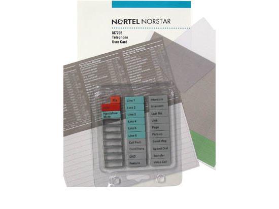 Nortel M7208 Lit Pack