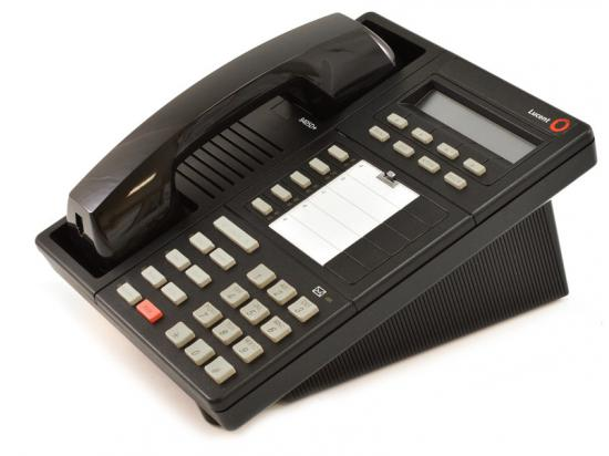 Avaya Definity 8405D+ Black Display Phone