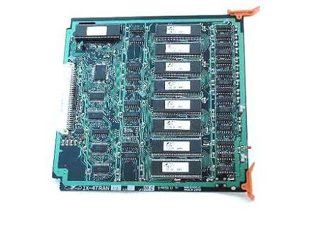 Iwatsu ADIX IX-4TRAN Four Conference Circuit Card