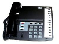 Inter-tel Eclipse 2 560.4101 Black Basic Speakerphone