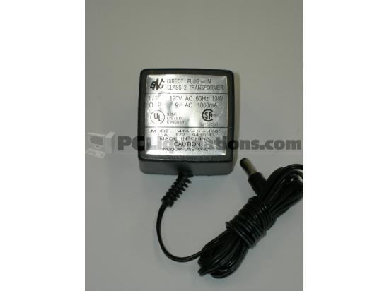 Power Adapter DV-1283