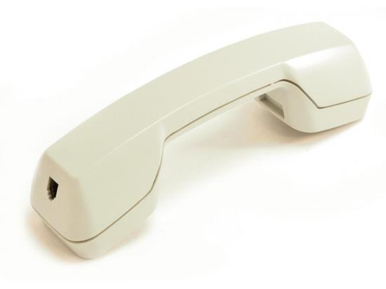 Vodavi PCS Digital DHS Series Handset - Off White