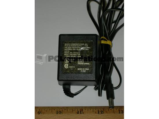 Bogen Communications Inc. Power Adapter