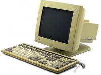 Wyse 285 Terminal W/ Keyboard  / Wy285