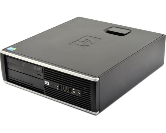 HP 8000 Elite SFF Desktop Core 2 Duo (E7500) 2.93GHz 4GB DDR2 250GB HDD