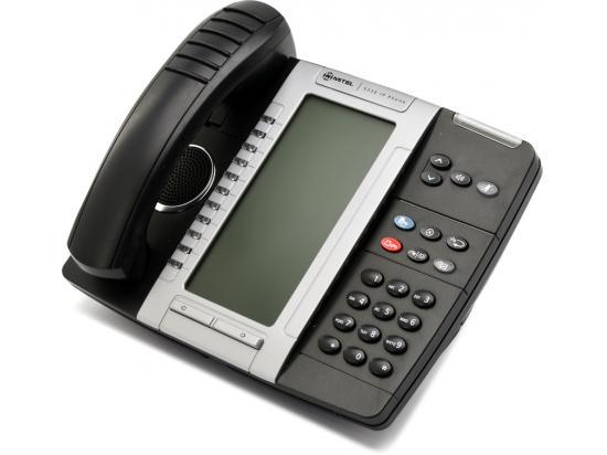 Mitel 5330 IP Dual Mode Backlit Display Phone (50005804)