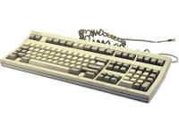 HP C3340-60201 Terminal Keyboard