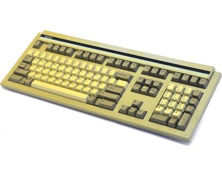 Executone ISOETEC 840338-14 Operators Attendant Station Keyboard