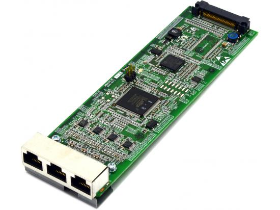 NEC Univerge SV8100 PZ-BS10 3-Port Expansion Board for Controlling Chassis (670100)