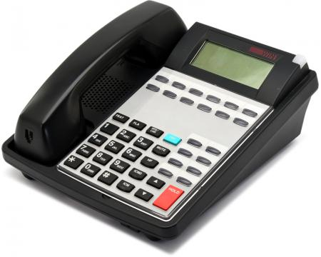 WIN 440CT 20-Button 20D-Tel Black Display Speakerphone - Grade A