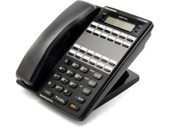 Panasonic VB-44223-B Black Display Speakerphone